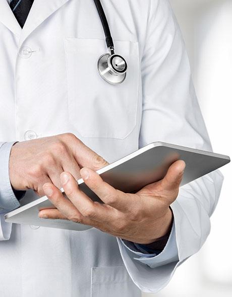 Agende uma consulta com o Pneumologista Fábio Muchão.
