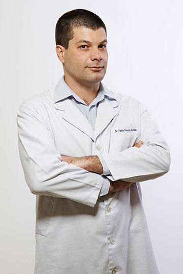 Pediatra e Pneumologista Infantil Dr. Fábio Pereira Muchão
