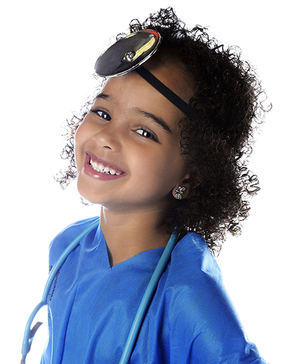 Agendar Consulta Pneumologista Infantil